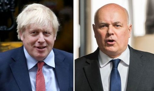 Don't let us down! Iain Duncan Smith sends Boris warning over critical Brexit promise