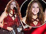 Shakira will be embarking on a world tour in 2021 following epic Super Bowl half time performance