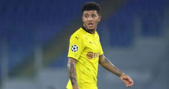 Woodward has sights set on second Dortmund star's £68m release clause to complete ambitious 'Project No. 7' plans