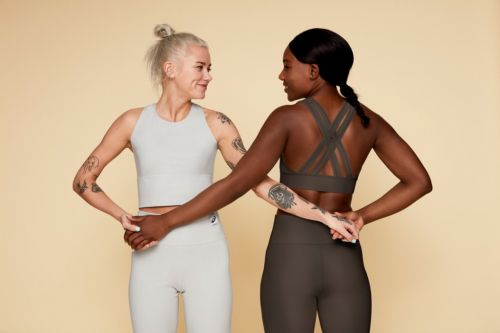 International Women's Day 2020: Meet the woman looking to make your gym kit more sustainable