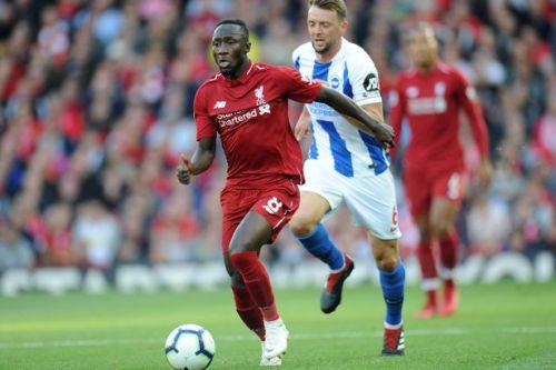 Brighton vs Liverpool: TV channel, team news, kick-off time and live stream