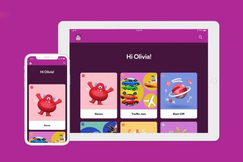 Spotify Kids app now available in the US, Canada, France as well as the UK