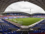 Football news: Bolton call off game against Doncaster due to player welfare concerns