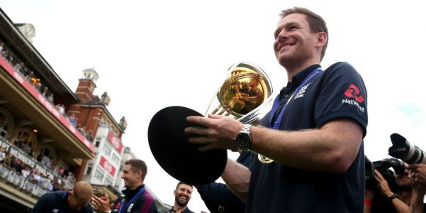 Eoin Morgan undecided on future limited-overs captaincy