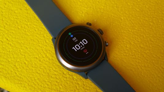 Google's $40 million Fossil deal was for hybrid smartwatch tech