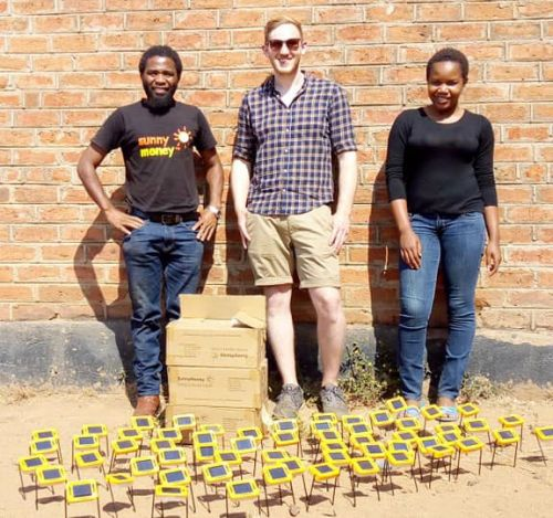 Going beyond 'business as usual' in Malawi