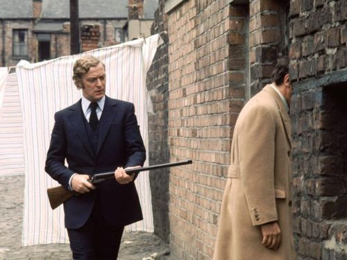 How Get Carter dispelled the myth of the British gangster