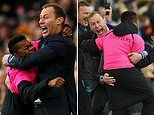 Duncan Ferguson's chest-beating, ball-boy hugging passion inspires Everton to victory over Chelsea