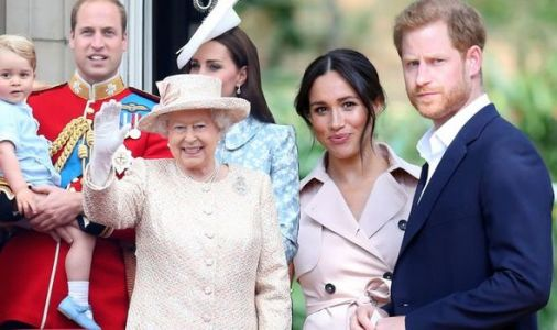 Royal family suffered huge loss after Meghan Markle's exit: 'Couldn't make it work'