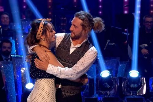 Strictly romps 'banned' as bosses ignore 'chemistry' in pairing celebs and pros