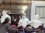 US health workers dealing with coronavirus 'did not have proper training or protective gear'