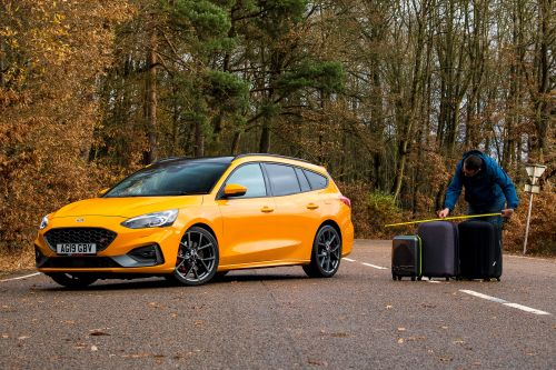 Ford Focus ST Estate: long-term test review