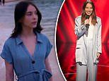 The Voice Australia: How a life-changing experience pushed contestant Lau Abend into the deep end
