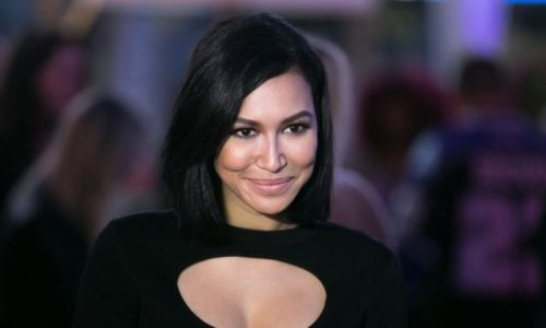 Glee stars send messages of hope after Naya Rivera feared dead in boating accident