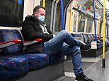 Face masks DO NOT stop healthy people from catching coronavirus, WHO says