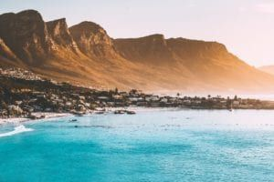 Explore and Enjoy the Ocean Safari in Western Cape in South Africa