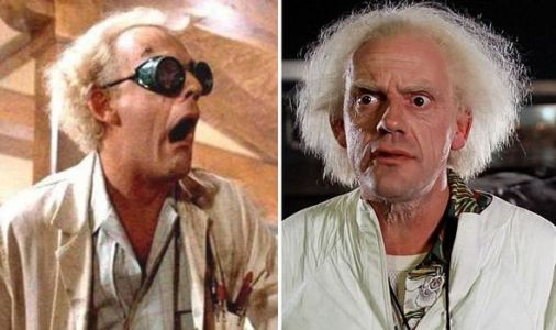 Back to the Future: New theory changes EVERYTHING you thought you knew about Doc Brown