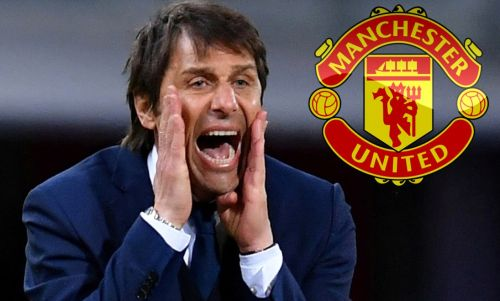 Man United shouldn't hesitate to employ Antonio Conte if they tire of Solskjaer's woeful management
