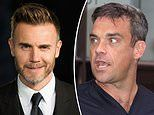Gary Barlow announces solo tour a year after scrapping plans to reunite Take That