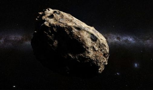 Asteroid warning: NASA tracks rock with the force of a nuclear bomb - 5% chance of impact