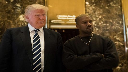 Politics Betting: Is Kanye West's presidential run a lifeline for Trump?
