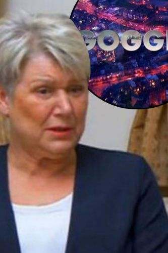 Gogglebox cast left in TEARS as show take emotional turn - while star Jenny Newby shares touching personal health battle