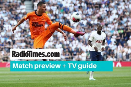 What channel is Newcastle v Tottenham on? Kick off time, live stream and latest team news