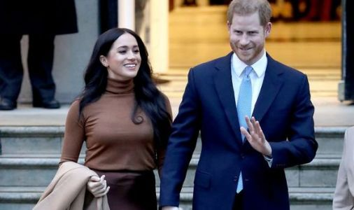 Met Police crisis: 'Underfunded and unworkable' - Outraged officers condemn Sussexes