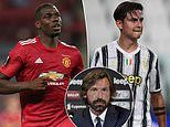 Paul Pogba 'is wanted by Juventus and Paulo Dybala could be offered to Manchester United in return'