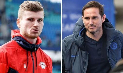 Chelsea star played secret role in helping Frank Lampard seal Timo Werner transfer