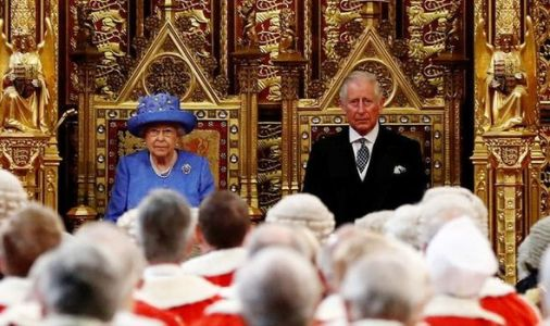 Royal rules: How Prince Charles' accession could cause trouble for Parliament