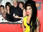Amy Winehouse's clothes to be auctioned by late singer's family ahead of ten-year death anniversary