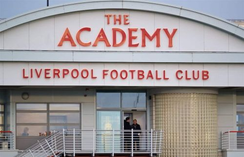 Meet Liverpool's Academy coach who was a pioneer ProZone original