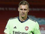 Tony Adams questions Mikel Arteta's decision to keep Bernd Leno and sell Emiliano Martinez