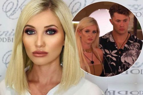 Love Island's Amy Hart 'will need months of therapy after villa ordeal'