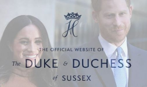 Royal fight: How costly could Prince Harry and Meghan fight for Sussex Royal brand be?