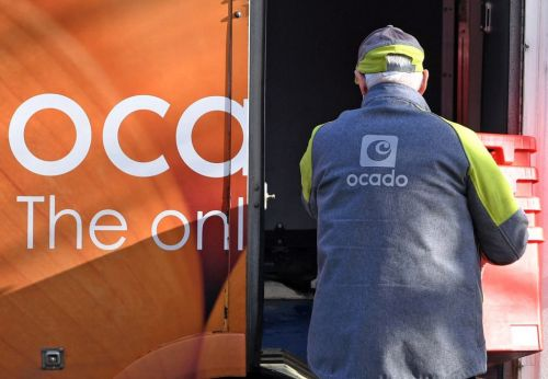 Ocado buys 100,000 coronavirus testing kits for its staff