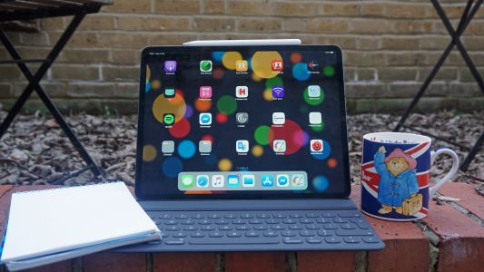 7 things I've learned from a year of using the iPad Pro
