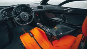 New 2022 Gordon Murray Automotive T.50 rewrites the supercar rule book