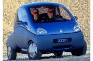 From the archive: The 20th century Twizy