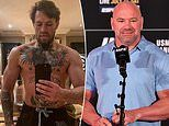 'Conor McGregor will NOT fight in 2020': Dana White rules out UFC return for retired star this year