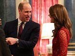 ROBERT HARDMAN: Proof William and Kate Middleton are in charge in a world without Harry