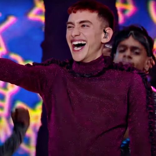 Years & Years return with a cover of Pet Shop Boys' classic 'It's a Sin'