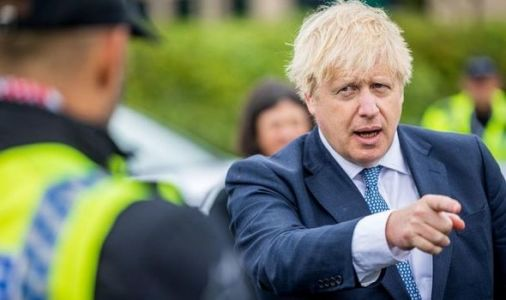 Boris Johnson risks legal action from 1,400 families who lost loved-ones to coronavirus