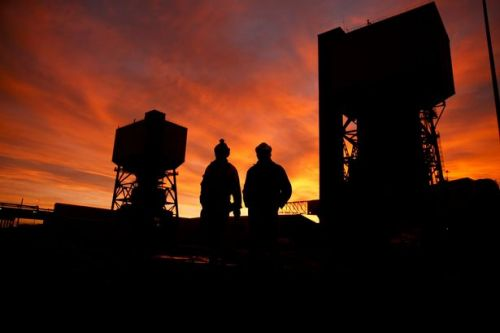 Pandemic may rob ex-miner's families of payout claims for industrial diseases