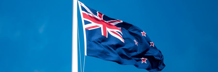 New Zealand is Britons' favourite country