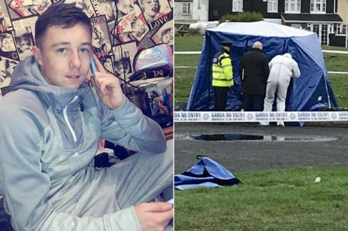 Torso of dismembered teen 'sent to crime boss' and will 'never be recovered'