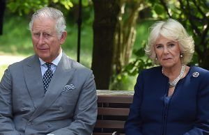 Prince Charles asks the public to reconsider sending him and his family letters amid the coronavirus outbreak