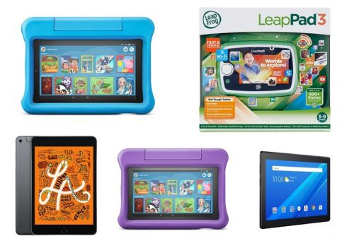 Best tablet for kids 2021: Hardy devices for young people to enjoy