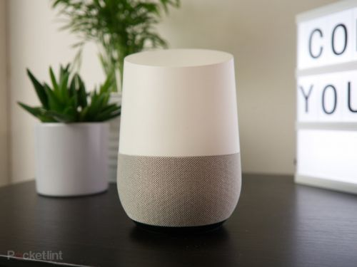 Google could be lining up a new Nest smart speaker, FCC leak suggests